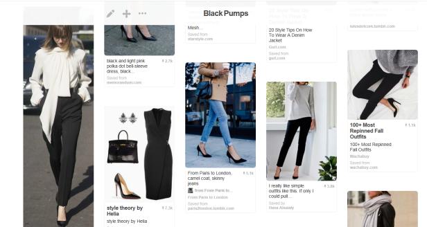 BlackPumps
